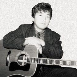 安斎旅人 ギター弾き語り(シンガーソングライター)